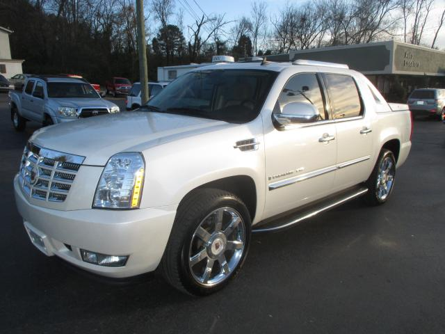 2009 Cadillac Escalade EXT Please feel free to contact us toll free at 866-223-9565 for more informa