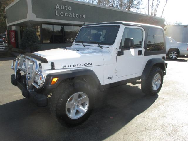2004 Jeep Wrangler Please feel free to contact us toll free at 866-223-9565 for more information abo