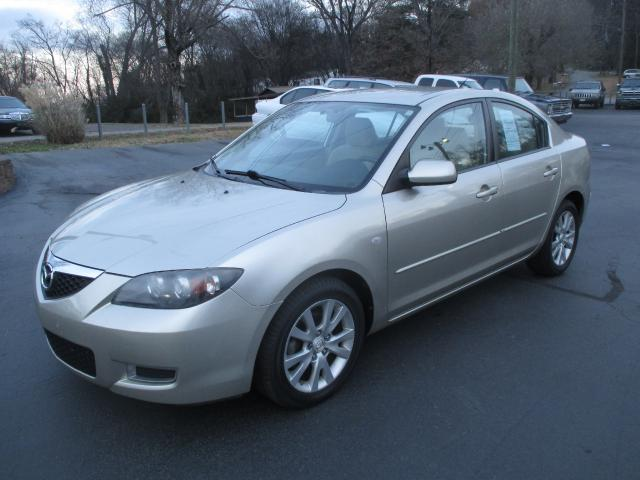 2008 Mazda MAZDA3 Please feel free to contact us toll free at 866-223-9565 for more information abou