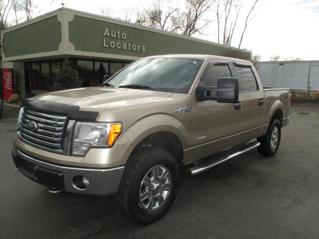 2011 Ford F-150 Please feel free to contact us toll free at 866-223-9565 for more information about