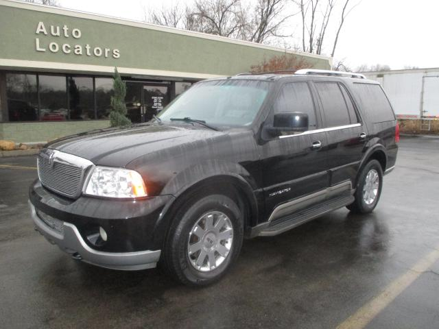 2003 Lincoln Navigator Please feel free to contact us toll free at 866-223-9565 for more information