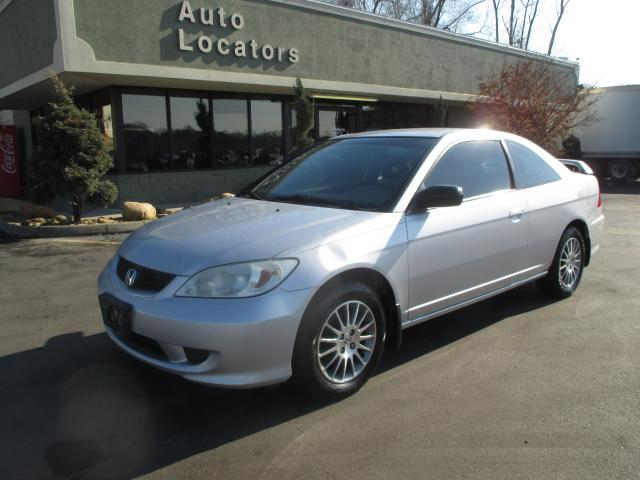 2005 Honda Civic Please feel free to contact us toll free at 866-223-9565 for more information about
