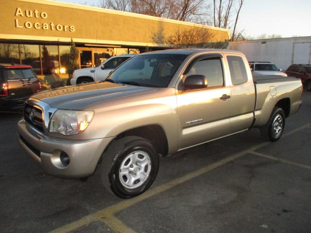 2006 Toyota Tacoma Please feel free to contact us toll free at 866-223-9565 for more information abo