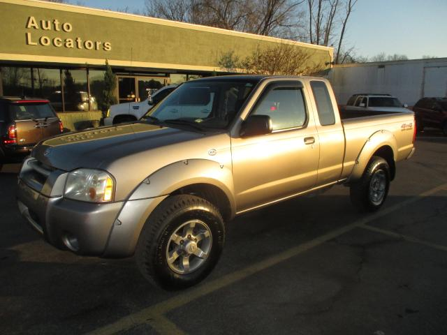 2004 Nissan Frontier Please feel free to contact us toll free at 866-223-9565 for more information a