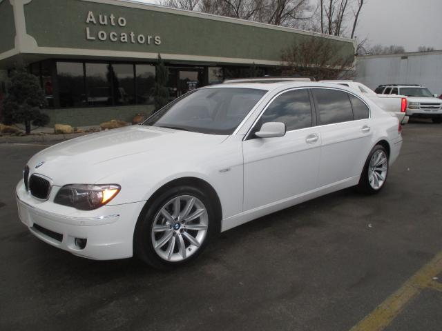 2008 BMW 7-Series Please feel free to contact us toll free at 866-223-9565 for more information abou