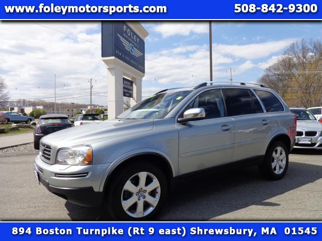 2010 VOLVO XC90 AWD V8 4dr SUV 4x4 Air Conditioning Alarm System Alloy Wheels AMFM Anti-Lock