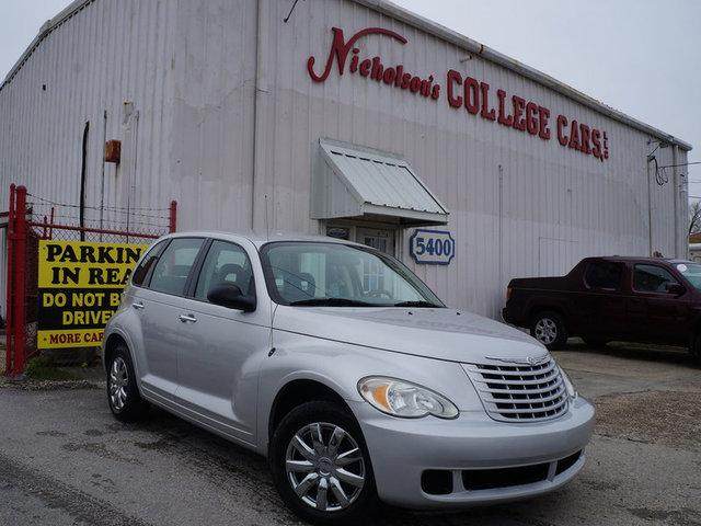 2008 Chrysler PT Cruiser Visit Nicholsons College Cars online at wwwnicholsoncarscom to see more