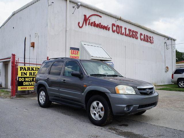 2002 Mazda Tribute Visit Nicholsons College Cars online at wwwnicholsoncarscom to see more pictur