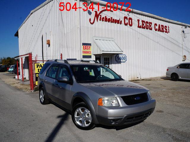 2007 Ford Freestyle Visit Nicholsons College Cars online at wwwnicholsoncarscom to see more pictu