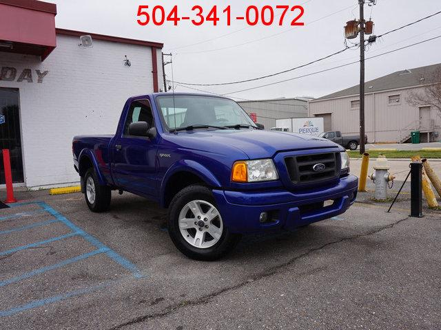 2005 Ford Ranger Visit Nicholsons College Cars online at wwwnicholsoncarscom to see more pictures