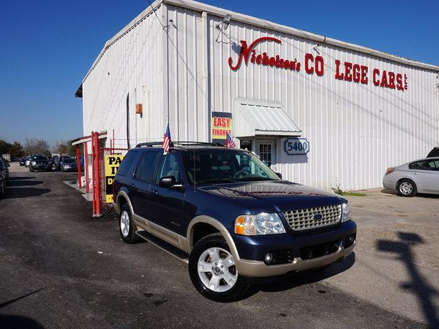 2005 Ford Explorer Visit Nicholsons College Cars online at wwwnicholsoncarscom to see more pictur