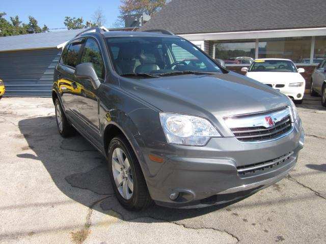 2008 Saturn VUE THE HOME OF THE 299 TOTAL DOWN PAYMENT Visit Parker Auto Sales online at wwwparker