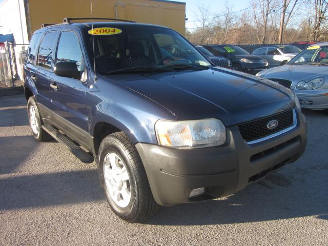 2004 Ford Escape THE HOME OF THE 299 TOTAL DOWN PAYMENT Visit Parker Auto Sales online at wwwparke