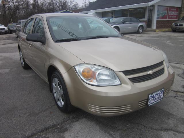 2006 Chevrolet Cobalt THE HOME OF THE 299 TOTAL DOWN PAYMENT Visit Parker Auto Sales online at www