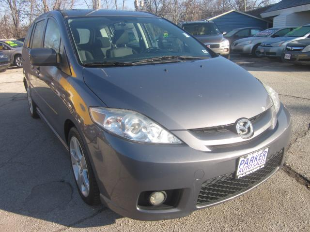2007 Mazda MAZDA5 THE HOME OF THE 299 TOTAL DOWN PAYMENT Visit Parker Auto Sales online at wwwpark