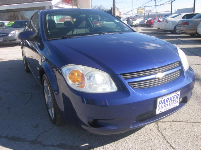 2007 Chevrolet Cobalt THE HOME OF THE 299 TOTAL DOWN PAYMENT Visit Parker Auto Sales online at www