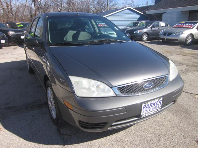 2007 Ford Focus THE HOME OF THE 299 TOTAL DOWN PAYMENT Visit Parker Auto Sales online at wwwparker