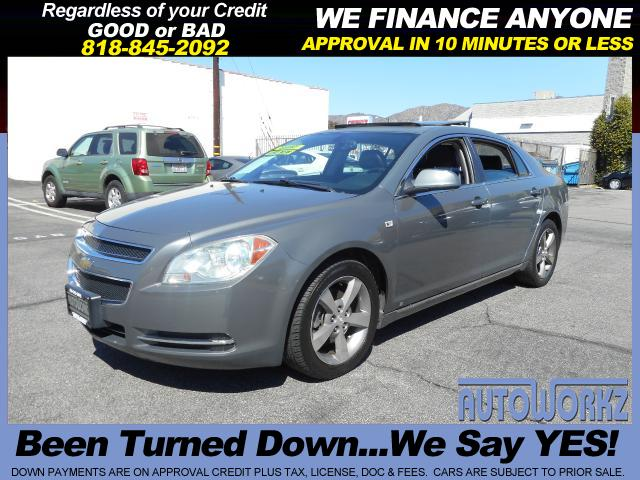 2008 Chevrolet Malibu Join our Family of satisfied customers We are open 7 days a week trade in wel