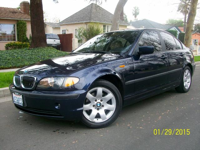 2004 BMW 3-Series This is a 2004 BMW 325i Sedan Blue with Tan Leather Interior 6 Cylinder Automatic