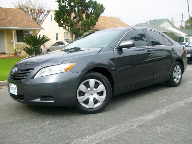 2009 Toyota Camry This is a 2009 Toyota Camry LE Charcoal with Gray Interior 4 Cylinder 24 Liter En