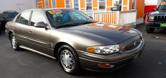 2002 Buick LeSabre Visit Guaranteed Auto Sales online at wwwguaranteedcarsnet to see more pictures