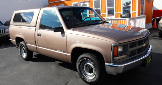 1995 Chevrolet CK 1500 Visit Guaranteed Auto Sales online at wwwguaranteedcarsnet to see more pic
