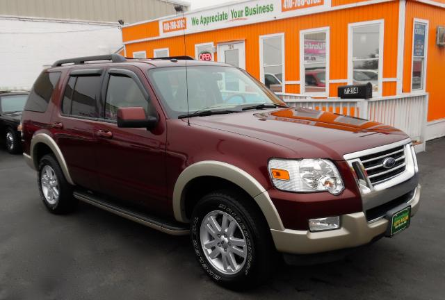 2010 Ford Explorer Visit Guaranteed Auto Sales online at wwwguaranteedcarsnet to see more pictures
