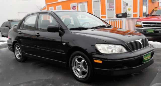 2002 Mitsubishi Lancer Visit Guaranteed Auto Sales online at wwwguaranteedcarsnet to see more pict