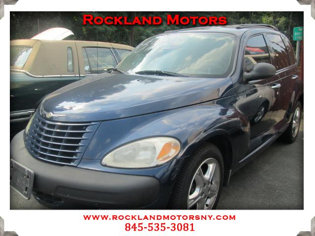 2002 Chrysler PT Cruiser DISCLAIMER We make every effort to present information that is accurate H