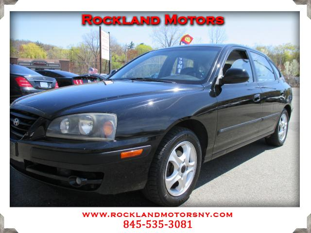 2004 Hyundai Elantra DISCLAIMER We make every effort to present information that is accurate Howev
