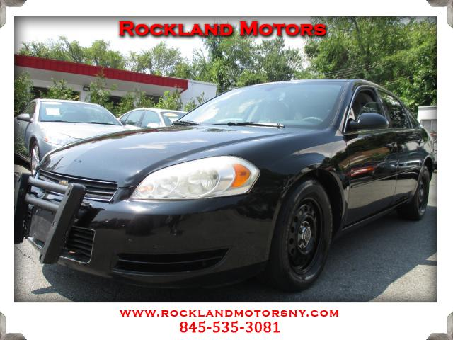 2006 Chevrolet Impala DISCLAIMER We make every effort to present information that is accurate Howe