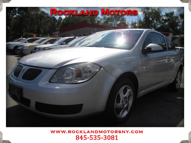 2007 Pontiac G5 DISCLAIMER We make every effort to present information that is accurate However it