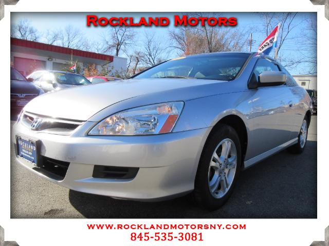 2007 Honda Accord DISCLAIMER We make every effort to present information that is accurate However