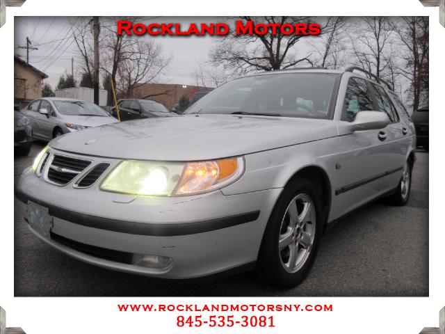 2003 Saab 9-5 in West Nyack