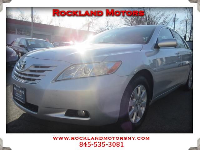2009 Toyota Camry DISCLAIMER We make every effort to present information that is accurate However