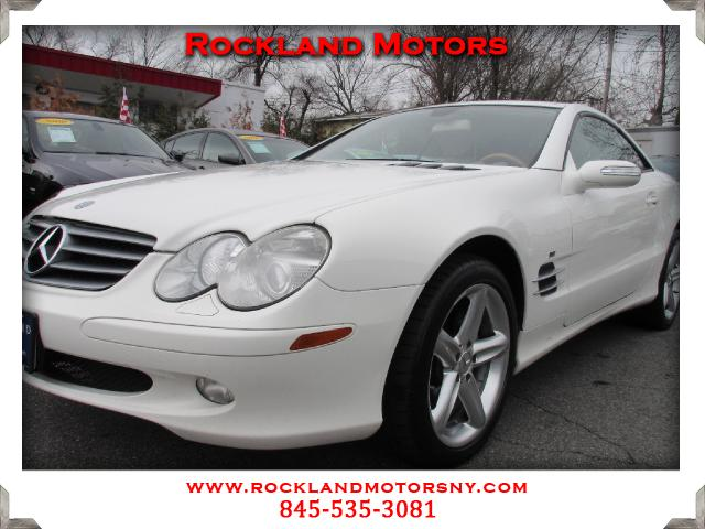 2006 Mercedes SL-Class DISCLAIMER We make every effort to present information that is accurate How