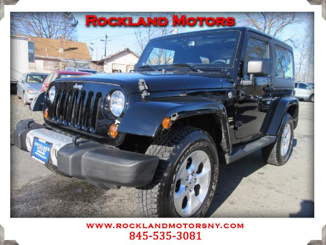2013 Jeep Wrangler DISCLAIMER We make every effort to present information that is accurate However
