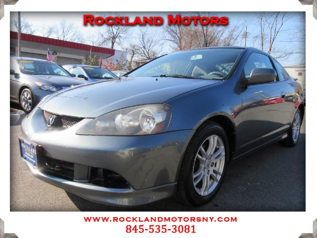2006 Acura RSX DISCLAIMER We make every effort to present information that is accurate However it