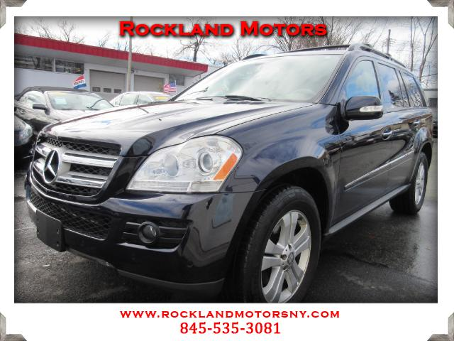 2008 Mercedes GL-Class DISCLAIMER We make every effort to present information that is accurate How