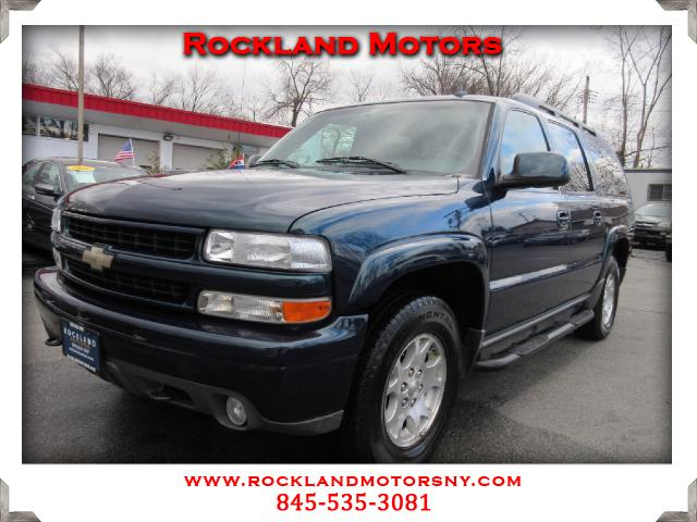 2006 Chevrolet Suburban DISCLAIMER We make every effort to present information that is accurate Ho
