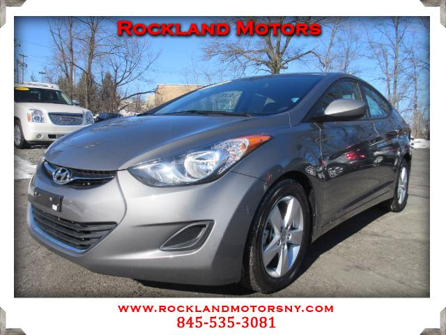 2013 Hyundai Elantra DISCLAIMER We make every effort to present information that is accurate Howev