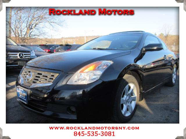 2008 Nissan Altima DISCLAIMER We make every effort to present information that is accurate However