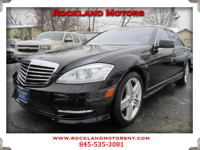 2013 Mercedes S-Class DISCLAIMER We make every effort to present information that is accurate Howe