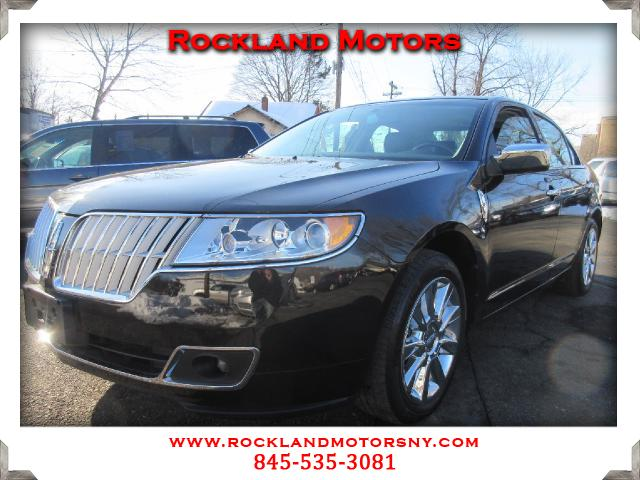 2012 Lincoln MKZ DISCLAIMER We make every effort to present information that is accurate However i