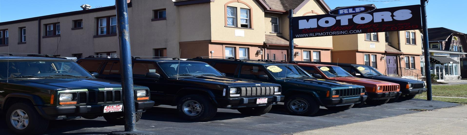 Used Cars Buffalo >> Used Cars Buffalo Ny Used Cars Trucks Ny Rlp Motors Inc
