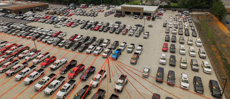 Used Cars Cullman AL | Used Cars & Trucks AL | Billy Ray
