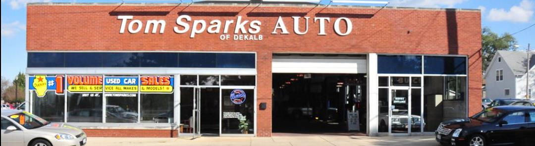 Used Cars Dekalb Il Auto Repair Service Tom Sparks