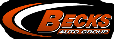 Becks Auto Group Logo