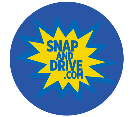 Snap and Drive Logo