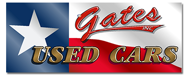 Gates Used Cars Inc  Logo